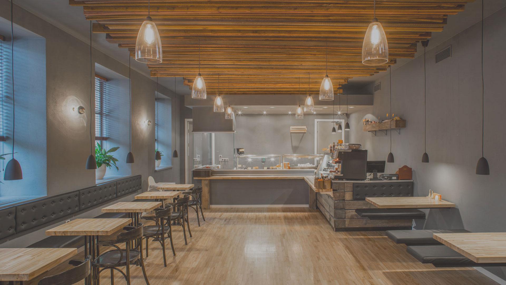 Linee guida per il tuo ristorante di successo for Arredamento ristorazione