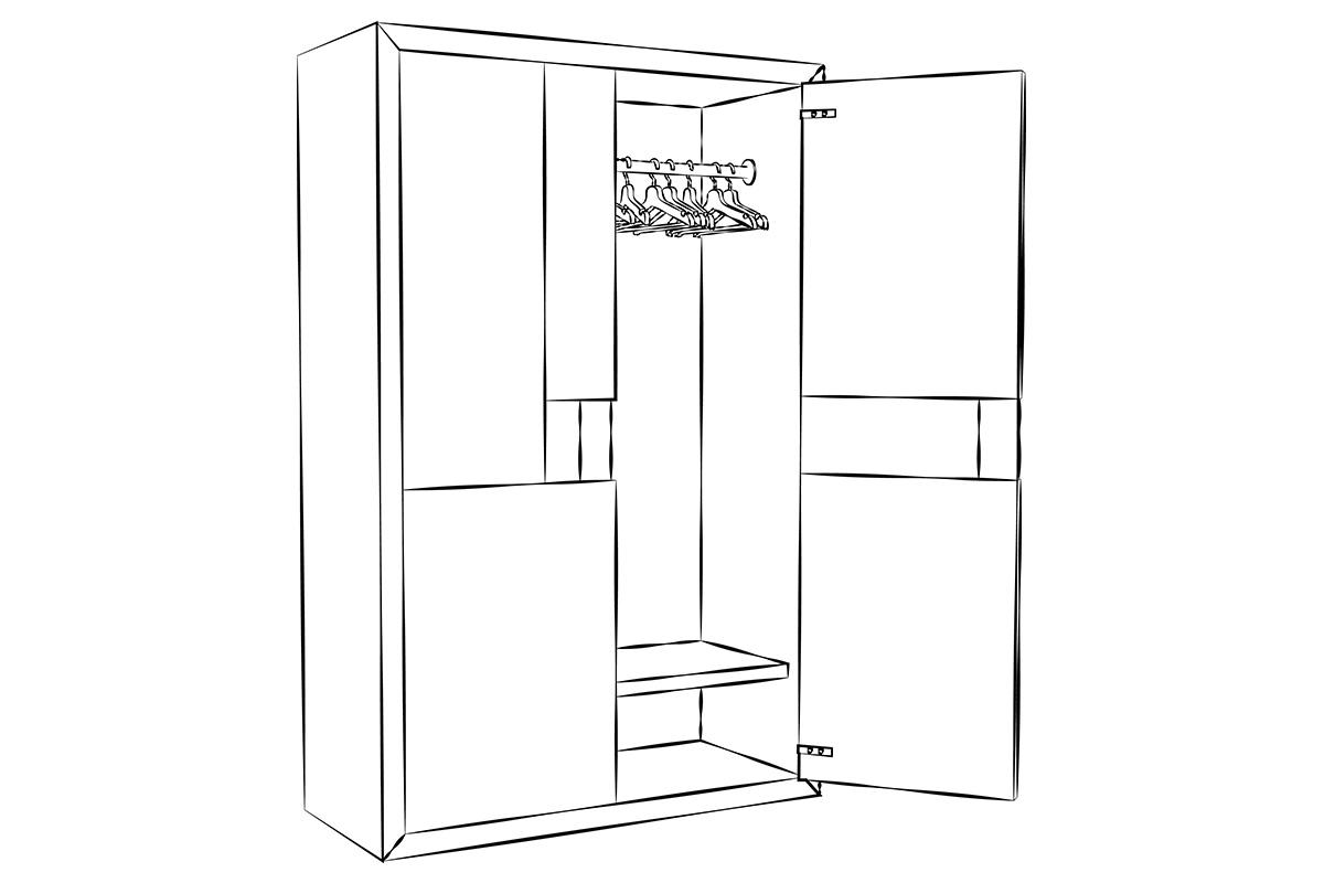 armadio-sezione