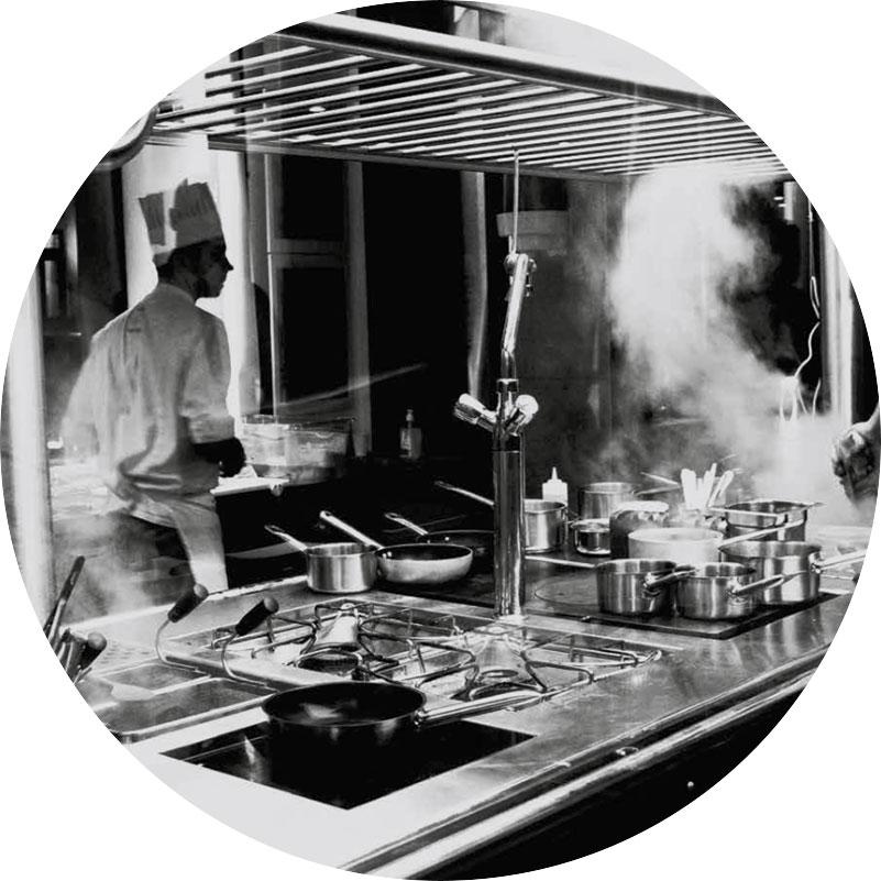 cucina-industriale