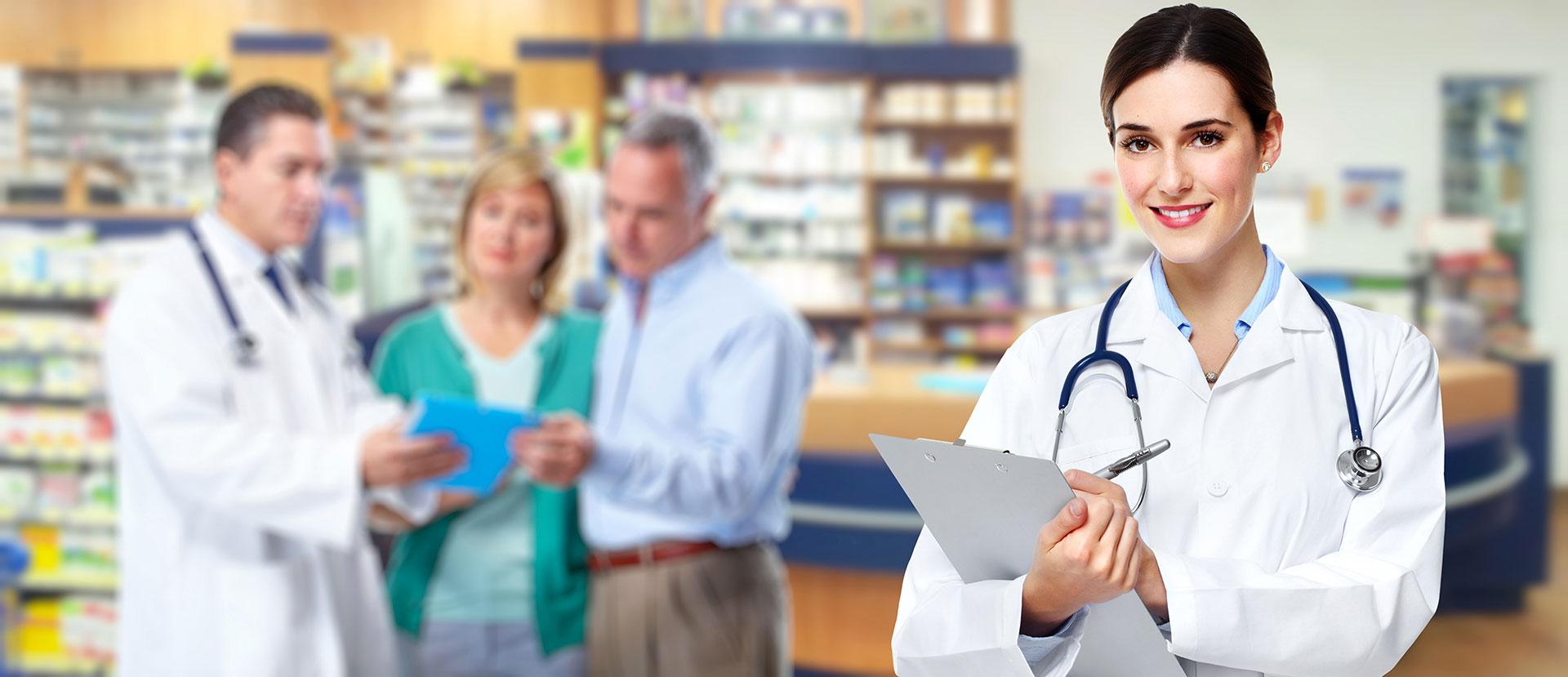 Linee guida per la tua farmacia arredamento per interni for Programmi di arredamento