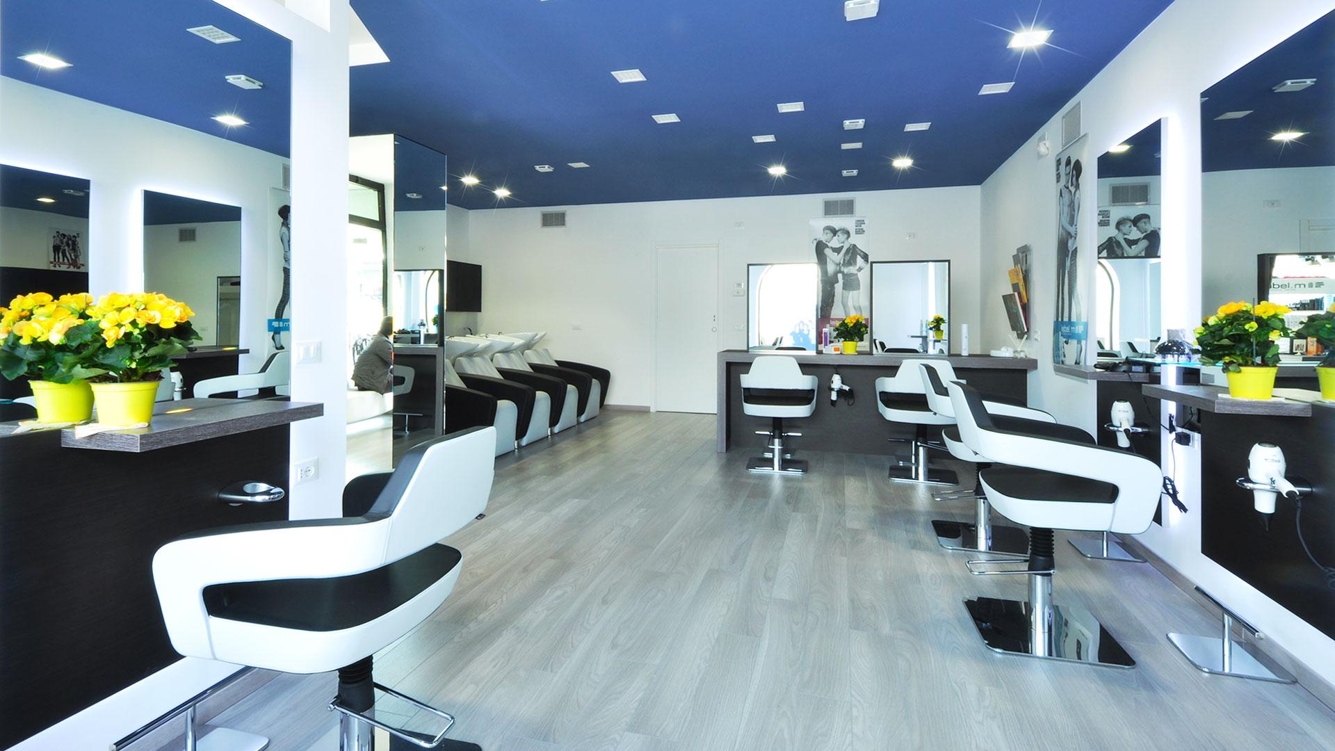 Linee guida per il tuo salone arredamento per interni a for Programmi di arredamento