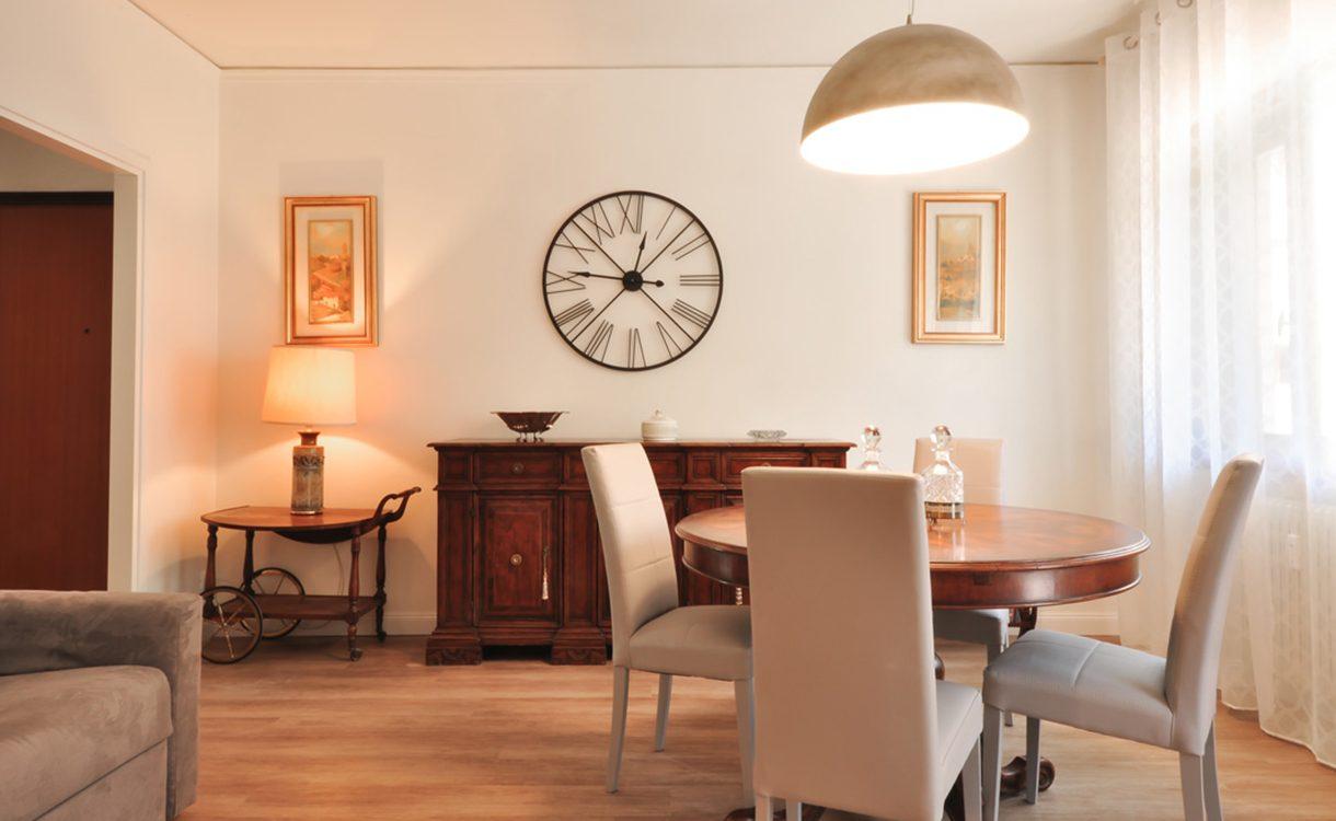 Progetti realizzati arredamento per interni a venezia for Arredamento mestre